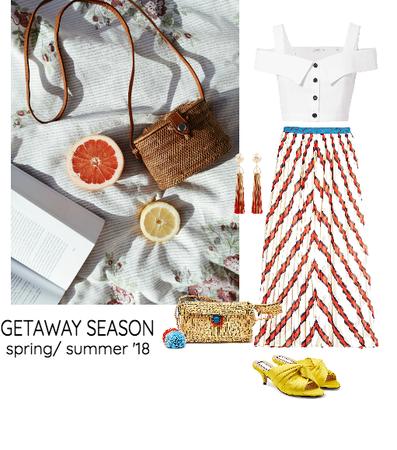 Getaway Season