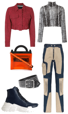 clothing I wish I had