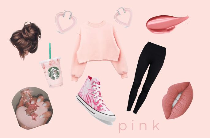 pink challenge