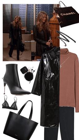 Rachel Green style ❤️❤️