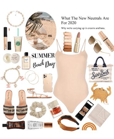 Summer Neutral