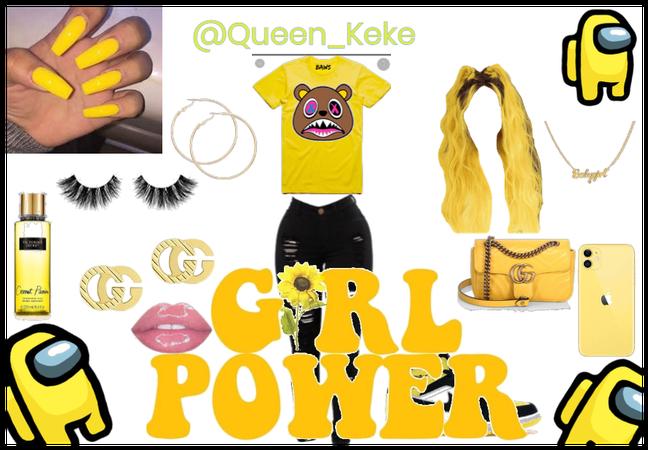 Yellow!!!!!💛💛💛