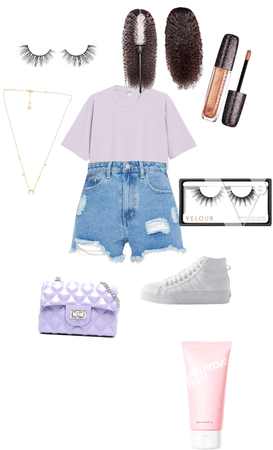 the purple classy