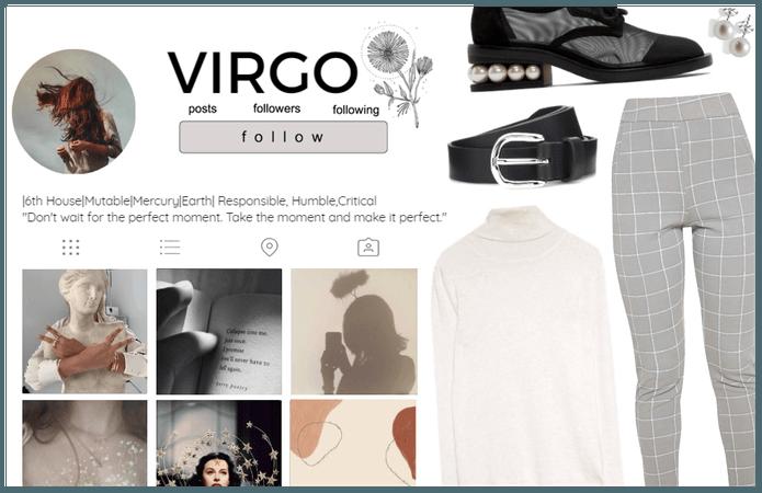 Virgo Part III