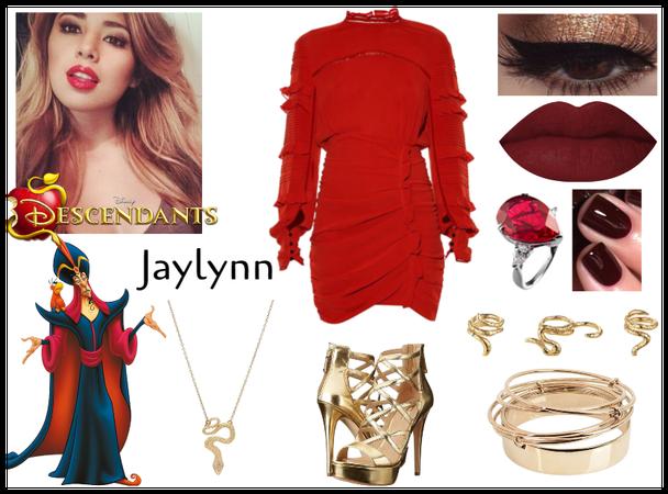 Jaylynn - Formal