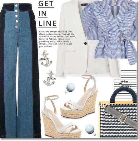 Spring&Stripes
