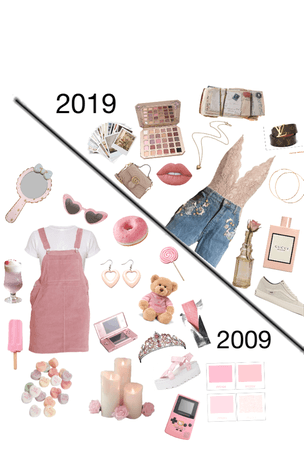 10 years style challenge