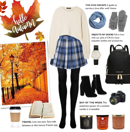 Autumn Outfit 1