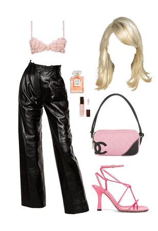 Pink All Around