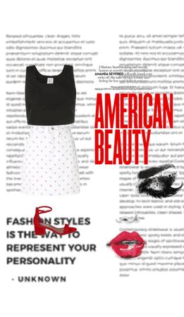 American Beauty💄