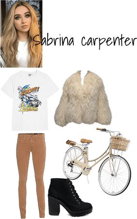 Sabrina carpenter (evolution)