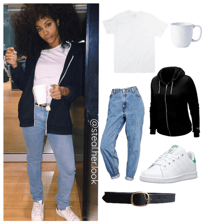 Sza outfit
