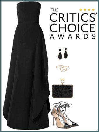 CRITIC'S CHOICE AWARDS 2019