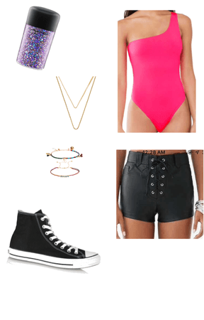 Lolla- Saturday Outfit!!