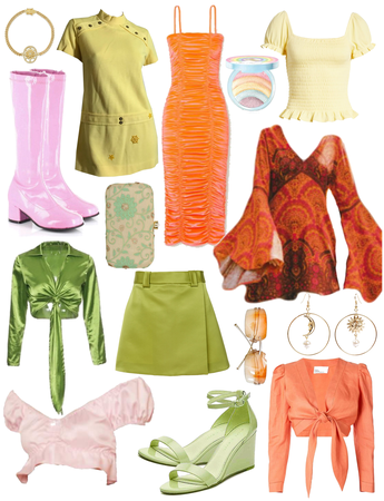 Winx Club 💟 In Stella's Closet