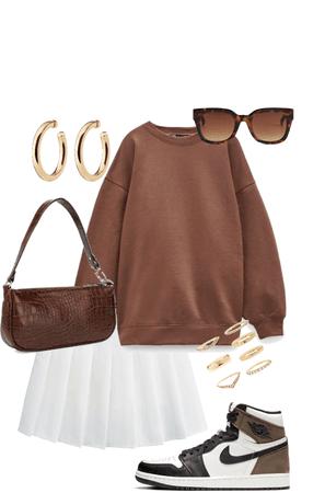 Brown aesthetic🤎