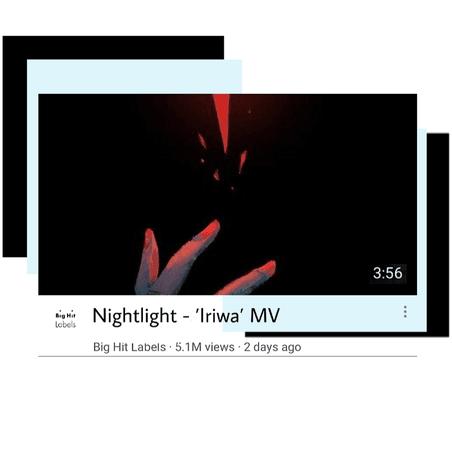 Nightlight -'Iriwa' mv