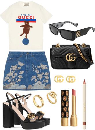 Gucci event