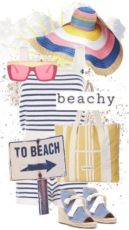 Just Beachy!