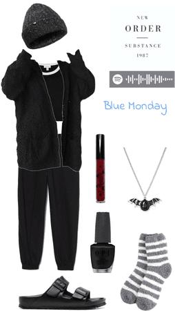 Blue Monday-New Order