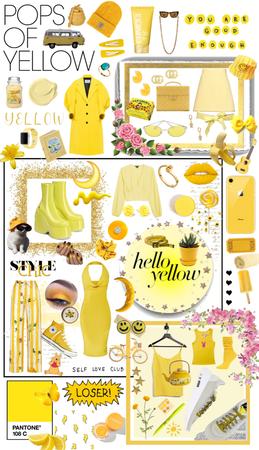 BRIGHT GOLD BANANA MULTI