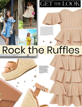 Trend: Ruffles