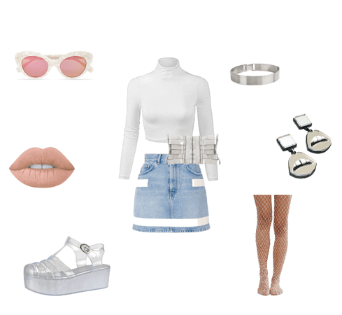 DANCE THE NIGHT AWAY || TWICE