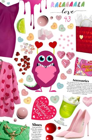 happy Valentine's Day @kalaaaalalove43