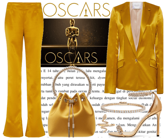 Oscar Nom