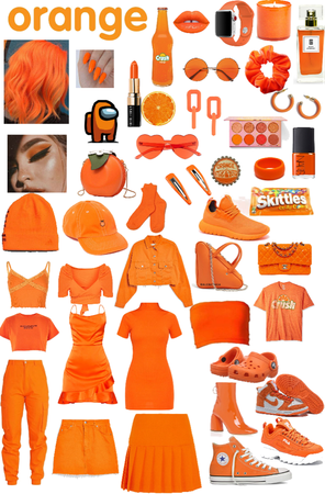 orange!!!!