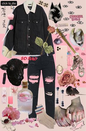 Pink Death