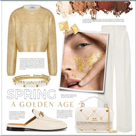 Spring - A Golden Age