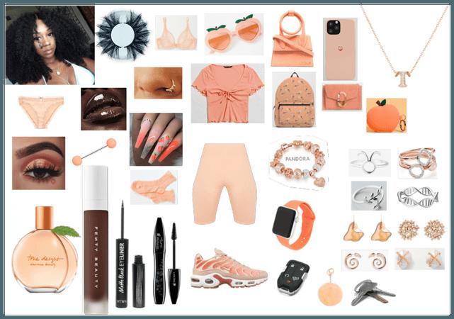 Ti's Outfit Chap. #1 (NBLAL)