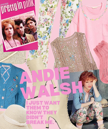 Andie Walsh