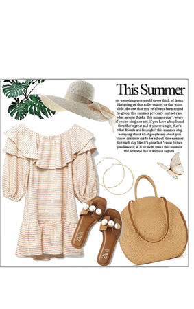 summer in the Hampton's