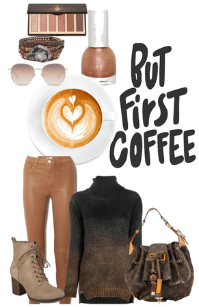 Coffee for fall