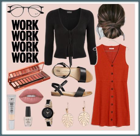 Office Summer