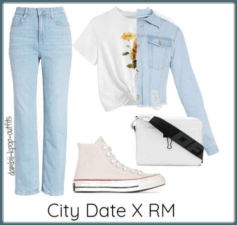 City Date X RM