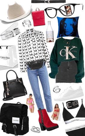 ck fashion xox