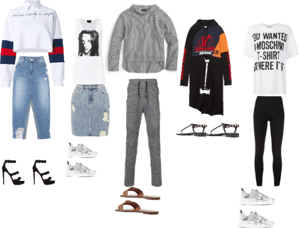 danyales outfits