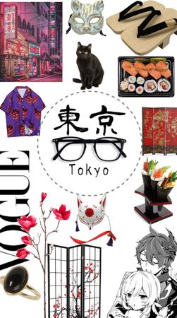 Tokyo's