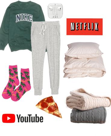 lazy days 😴