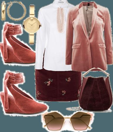 Finding Fabulous Fashion