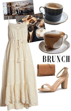 brunch!