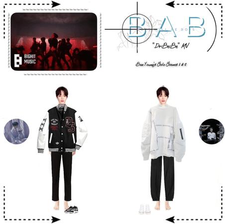 """BAB(항상소년)- """"Dr.Bebe"""" MV Scenes ✧"""