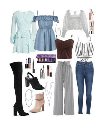 Pricey casual outfits