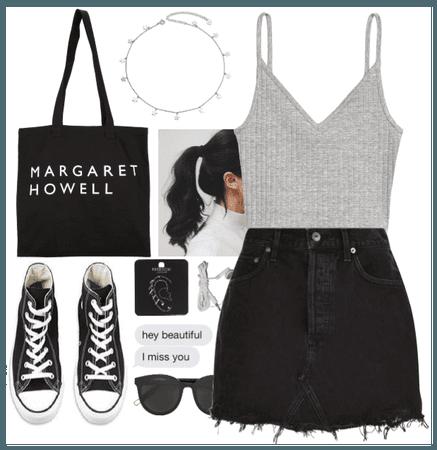 black&grey