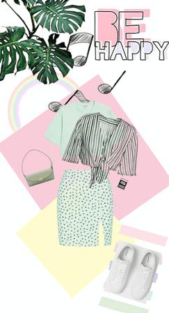 pastel day