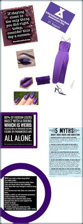 International overdose  awareness day challenge