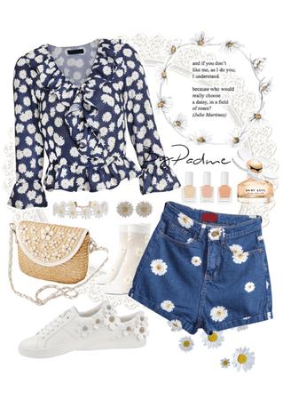 Daisy day 🌼